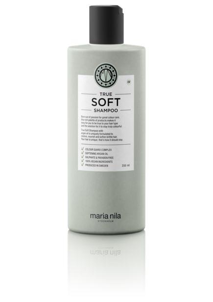 True Soft Shampoo 350 ml för 249 kr