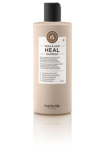 Head & Hair Heal Shampoo 350 ml för 289 kr
