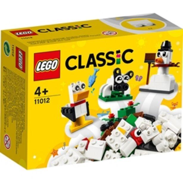 Byggklossar LEGO Classic för 69 kr
