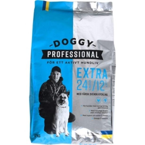 Torrfoder Doggy Professional Extra för 329 kr