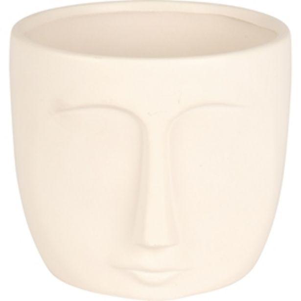 Kruka Face för 39 kr