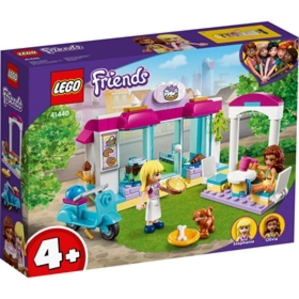 Byggklossar LEGO Friends Heartlake citys bageri 41440 för 259 kr