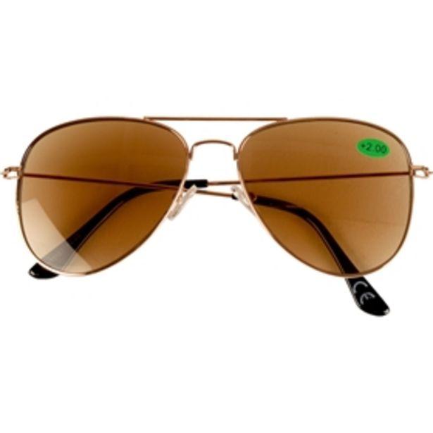 Solglasögon Pilot för 39 kr