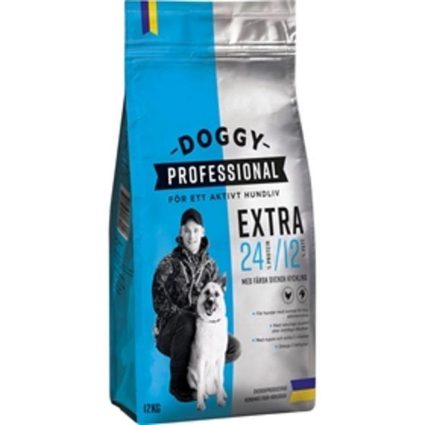 Torrfoder Doggy Professional Extra för 349 kr