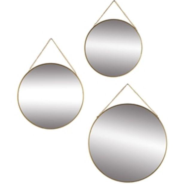Speglar för 99 kr
