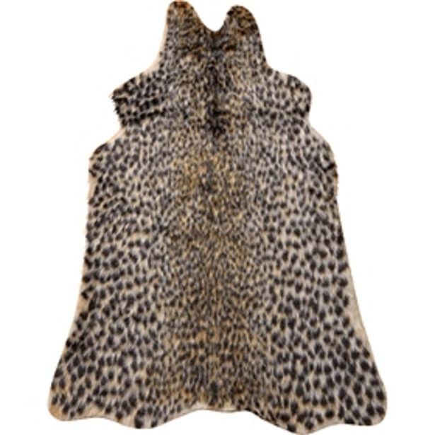 Matta Leopard för 99 kr