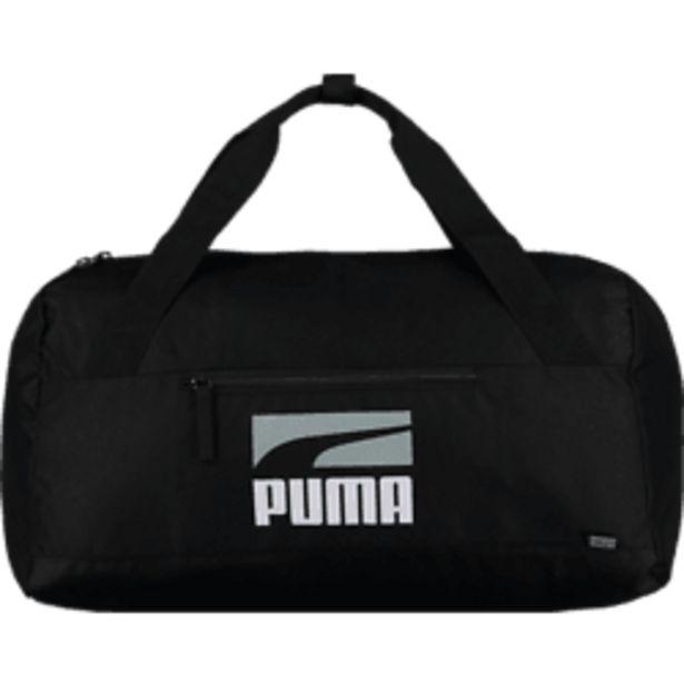 Puma Plus Sports Bag Ii för 199 kr