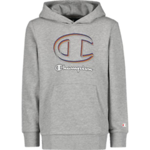 Hooded Sweatshirt Jr för 199 kr