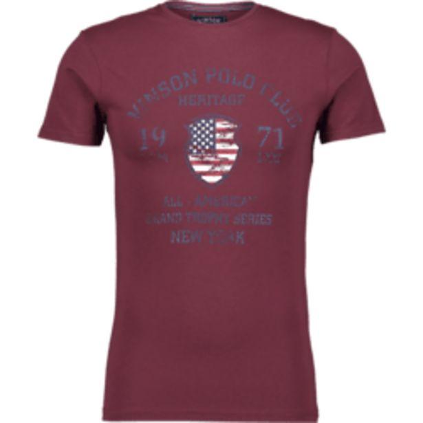 Fargin T-shirt M för 70 kr