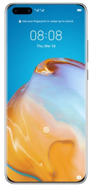 Huawei P40 Pro för 719 kr