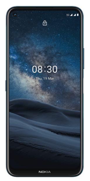 Nokia 8.3 5G för 549 kr