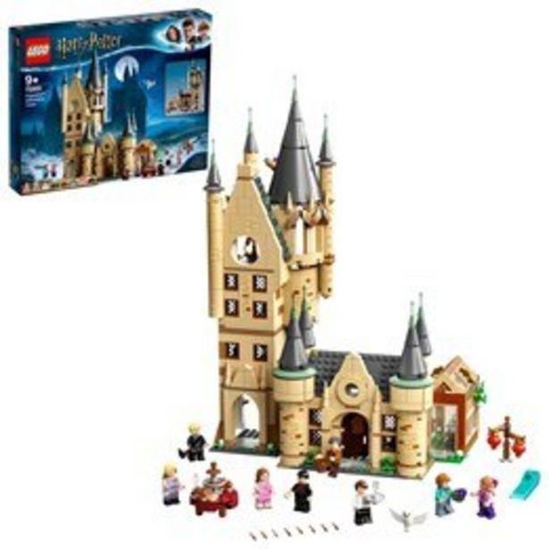 LEGO Harry Potter 75969, Hogwarts™ astronomitorn för 929 kr