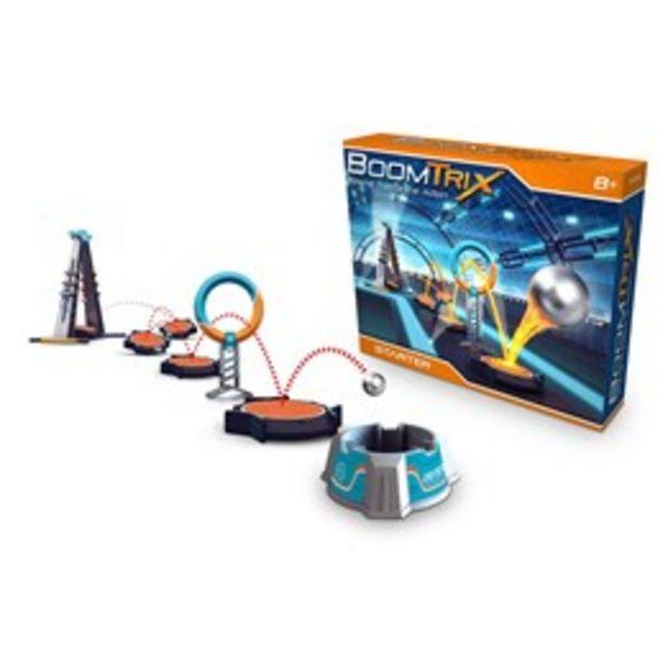 Boom-Trix, Komplett Starter Pack för 299 kr