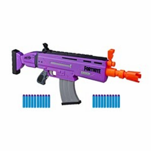 NERF, Fortnite AR-E för 769 kr
