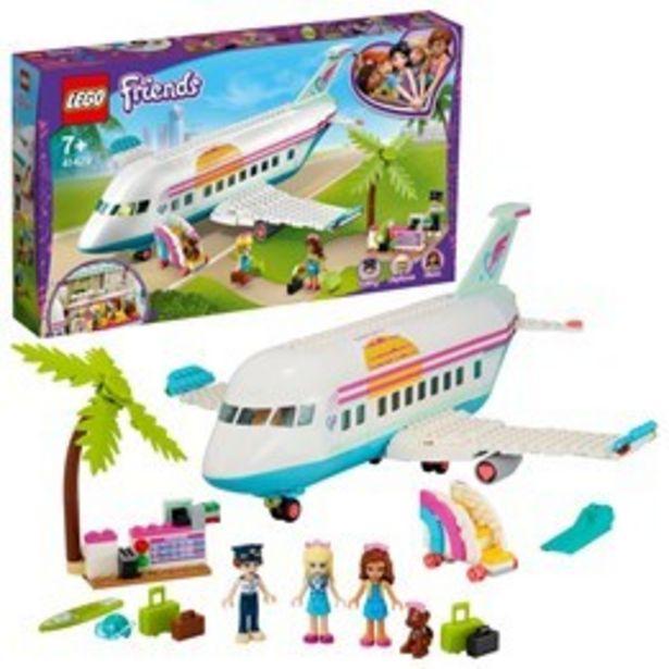 LEGO Friends 41429, Heartlake Citys flygplan för 699 kr