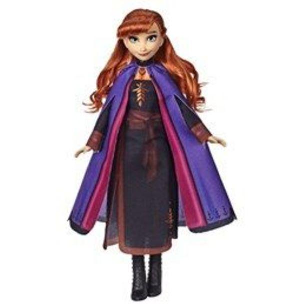Frozen 2, Anna Docka för 279 kr