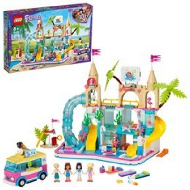 LEGO Friends 41430, Sommarskoj i vattenparken för 829 kr