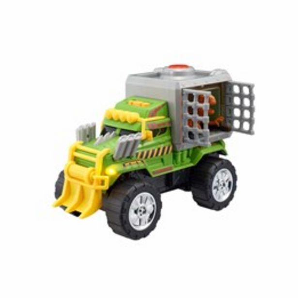 Teamsterz, Monster Dino Truck för 399 kr