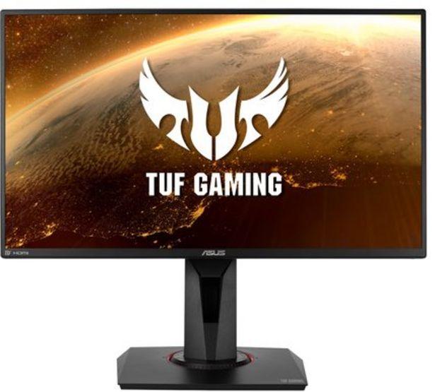 """ASUS 25"""" TUF Gaming VG259Q IPS 144 Hz för 2499 kr"""