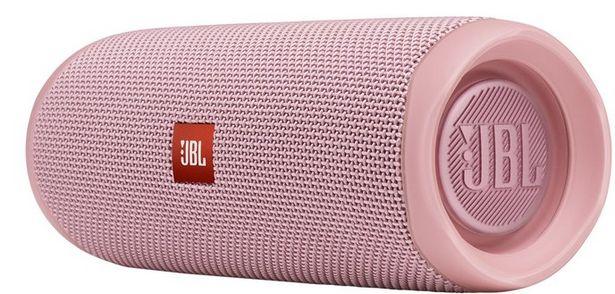 JBL Flip 5 Rosa för 990 kr