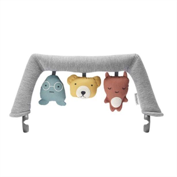 Babybjörn Leksak Till Babysitter Mjuka Vänner för 529 kr