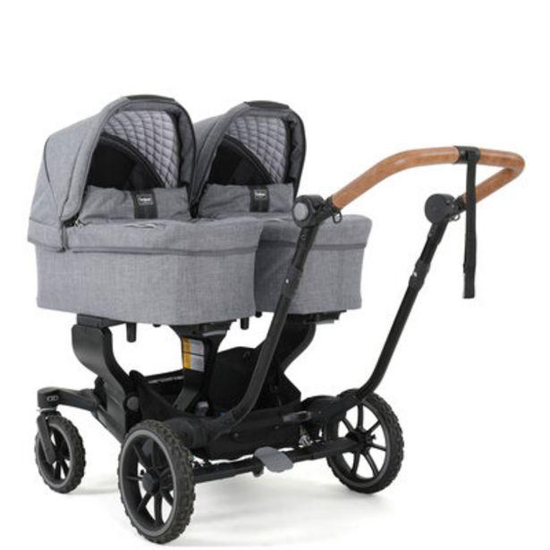 Emmaljunga Barnvagn NXT90 Select Twin 2022 för 12995 kr