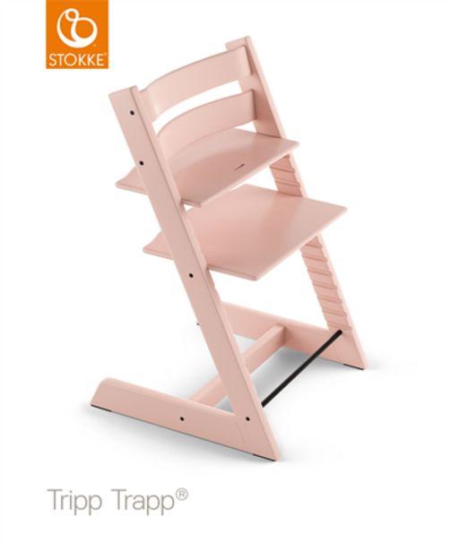 Stokke® Tripp Trapp Stol Serena Pink för 1999 kr