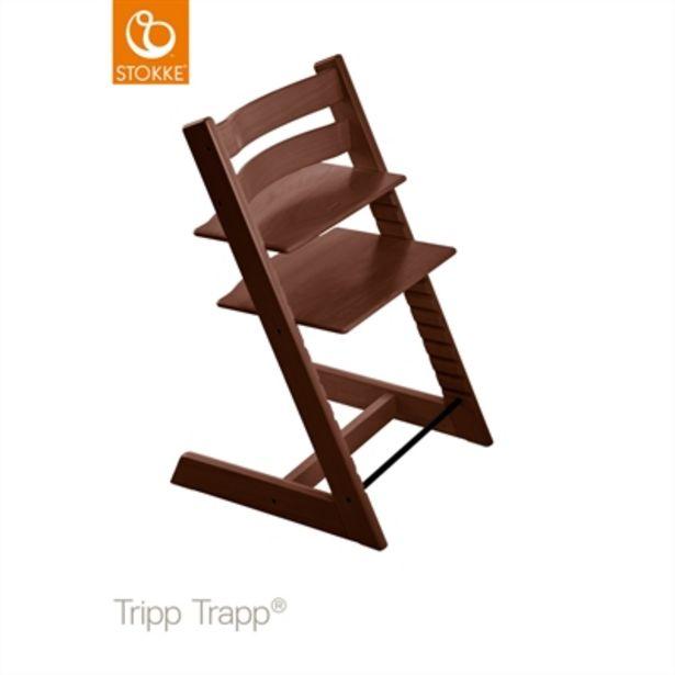 Stokke® Tripp Trapp Stol Valnöt för 1999 kr