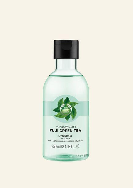 Fuji Green Tea Shower Gel för 12,5 kr