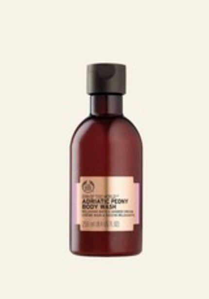 Spa of the World™ Adriatic Peony Bath & Shower Cream för 95 kr