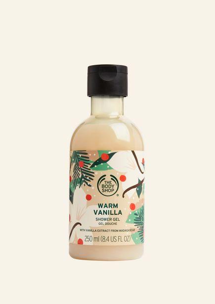 Warm Vanilla Shower Gel för 35 kr