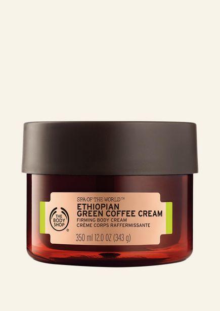 Spa of the World™ Ethiopian Green Coffee Cream för 325 kr