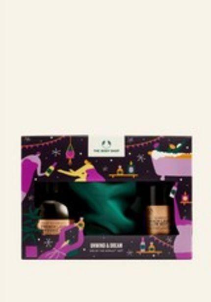 Unwind & Dream Spa of the World™ Gift för 375 kr