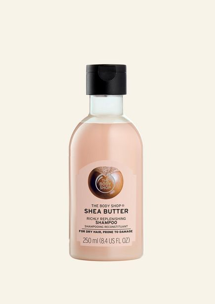 Shea Butter Richly Replenishing Shampoo för 95 kr