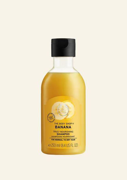 Banana Truly Nourishing Shampoo för 40 kr