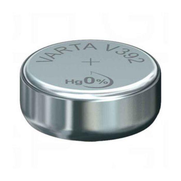 V392 (storlek som LR41) knappcell för 19 kr