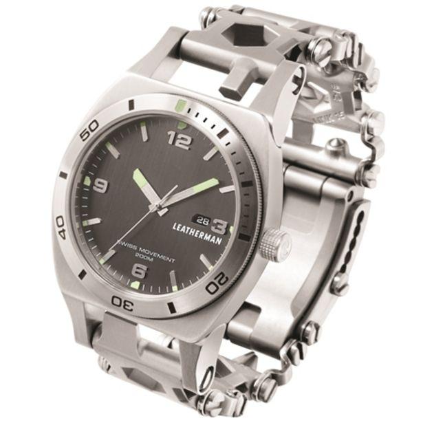 Tread Tempo Silver för 3499 kr