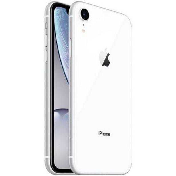IPhone XR 128GB - Vit (demo) för 5490 kr