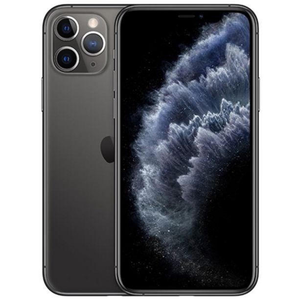 IPhone 11 Pro 64GB - Rymdgrå för 9099 kr