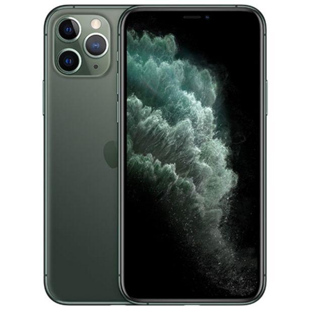 IPhone 11 Pro Max 256GB - Grön (demo) för 12681 kr