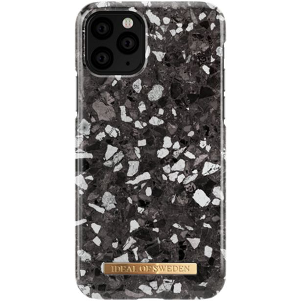 Fashion Case iPhone 11 Pro - Midnight Terazzo för 150 kr