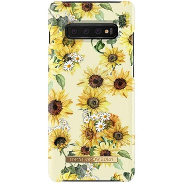 Fashion Case Samsung Galaxy S10+ - Sunflower Lemonade för 299 kr