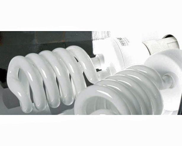 Lampa till bla Kaiser Studiolampset, 23 watt / 6500K, 1600 lm för 169 kr