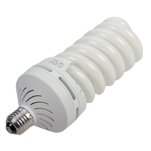 Lampa till studiobelysning E27 5400K 70W för 279 kr