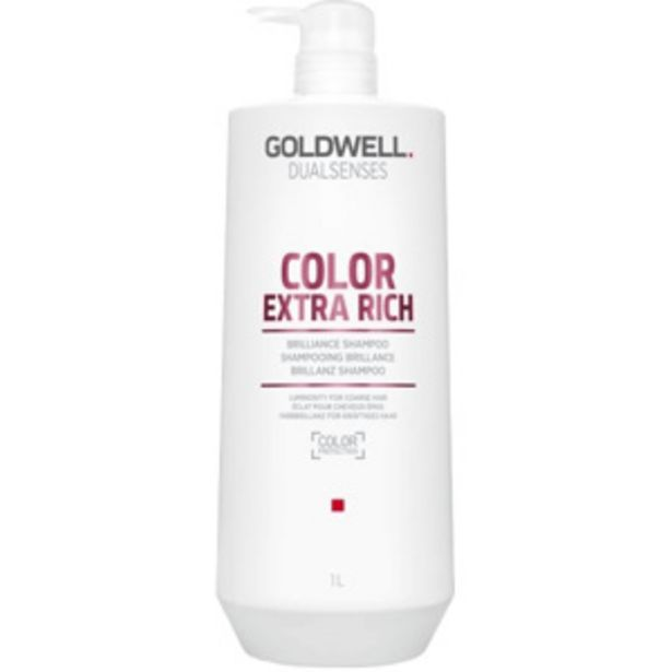 Dualsenses Color Extra Rich Brilliance Shampoo för 159 kr