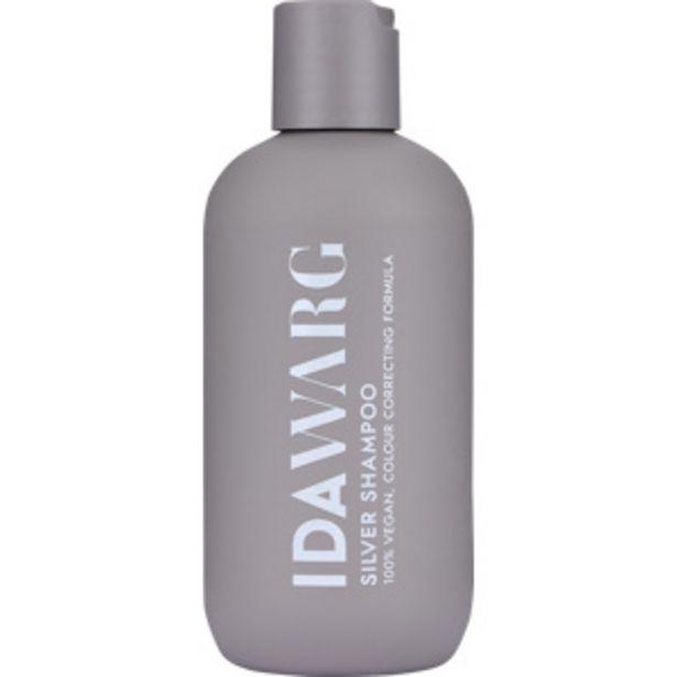 Silver Shampoo, 250ml för 108 kr