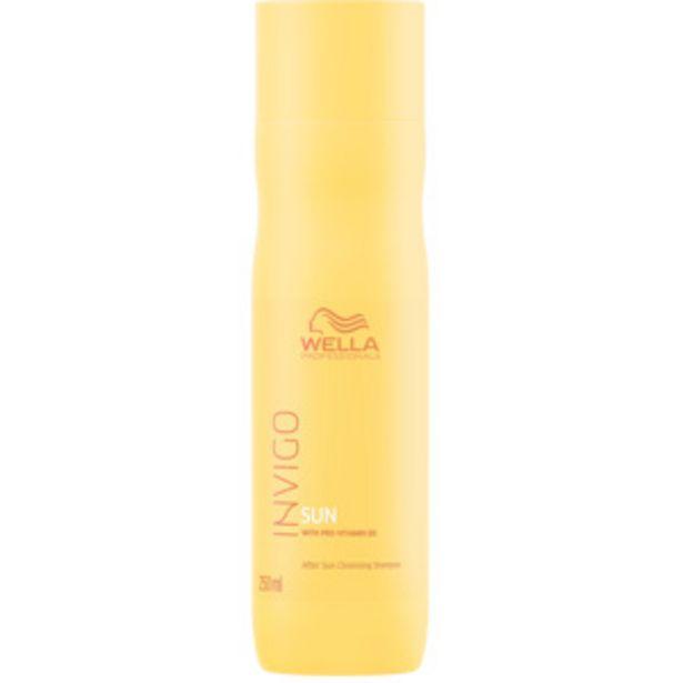 Invigo Sun After Sun Cleansing Shampoo 250ml för 119 kr