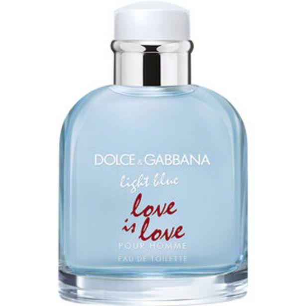 Light Blue Love Is Love, EdT för 609 kr