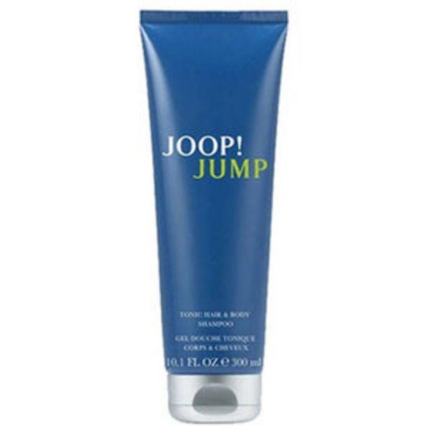 Joop! Jump Tonic Hair & Body, 300ml för 199 kr