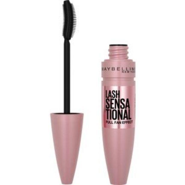Lash Sensational Mascara för 150 kr